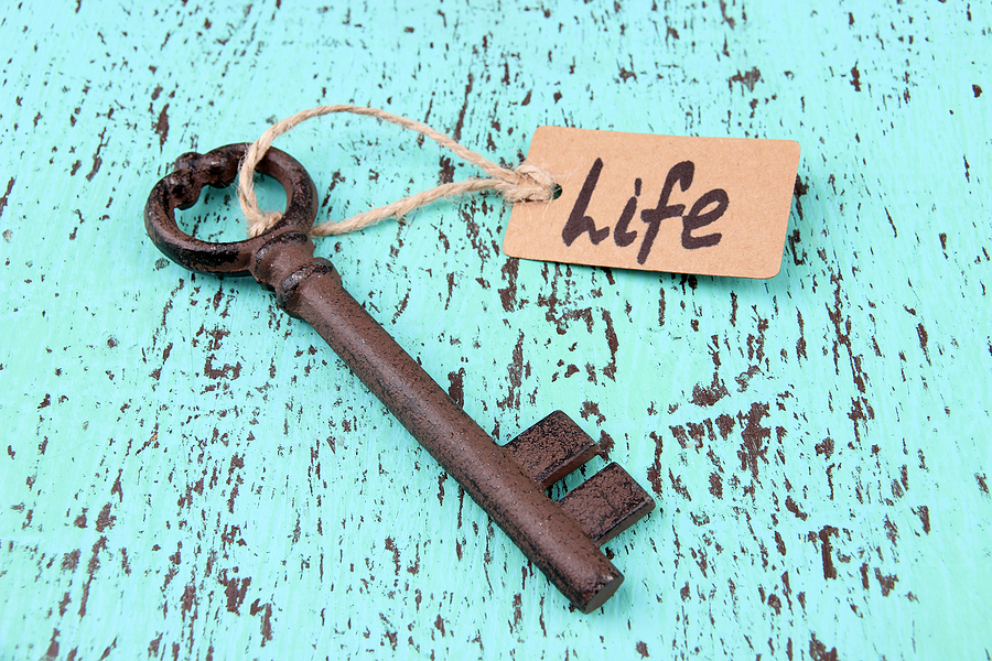 happiness: is there a key?
