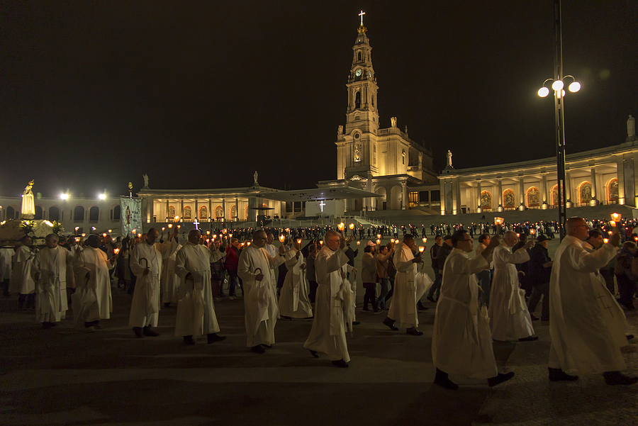 Fatima: A new and magnificent film