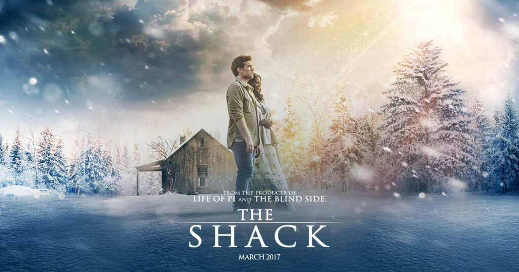 the shack: valuable lessons about opinion