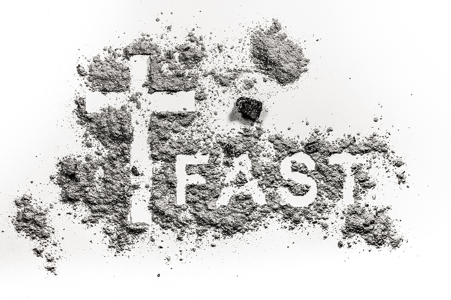fasting: why do it?